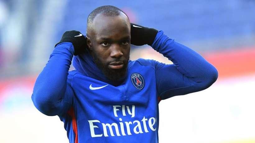 PSG : Lassana Diarra prêt à tourner la page