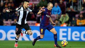 FC Barcelone : Un départ en Premier League pour Iniesta ?