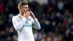 Manchester City se penche sur un milieu du Real Madrid