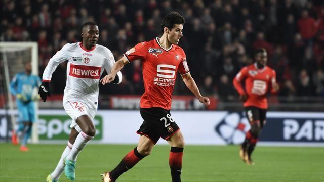 Gourcuff ne devrait pas rester à Rennes !