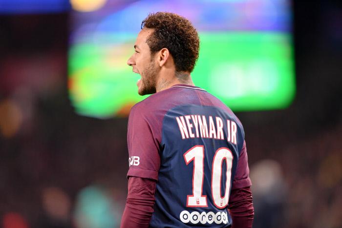 PSG : la rumeur d'un départ de Neymar balayée