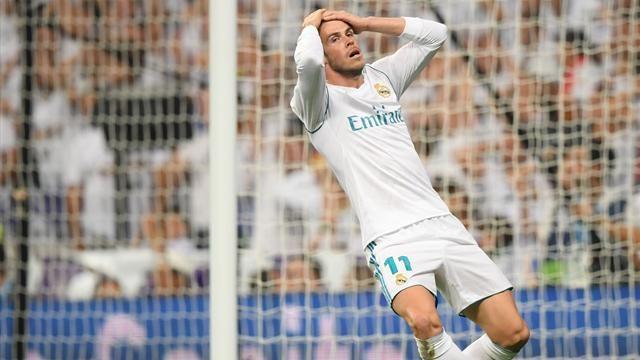 Bale sait où il veut jouer !