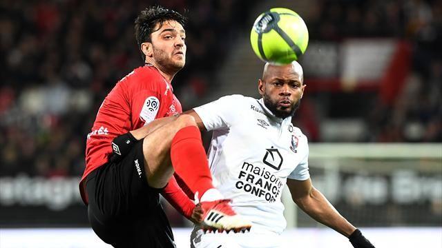 Rennes va s'offrir Grenier !