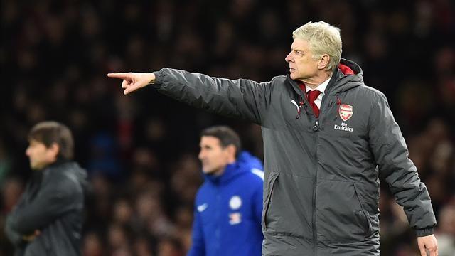 Arsenal : Wenger répond aux rumeurs