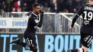 Bordeaux : Un transfert en Allemagne pour Malcom ?