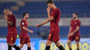 L'Inter Milan cible un attaquant de la Roma