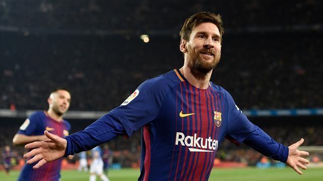 FC Barcelone : la confidence de Messi sur son positionnement !