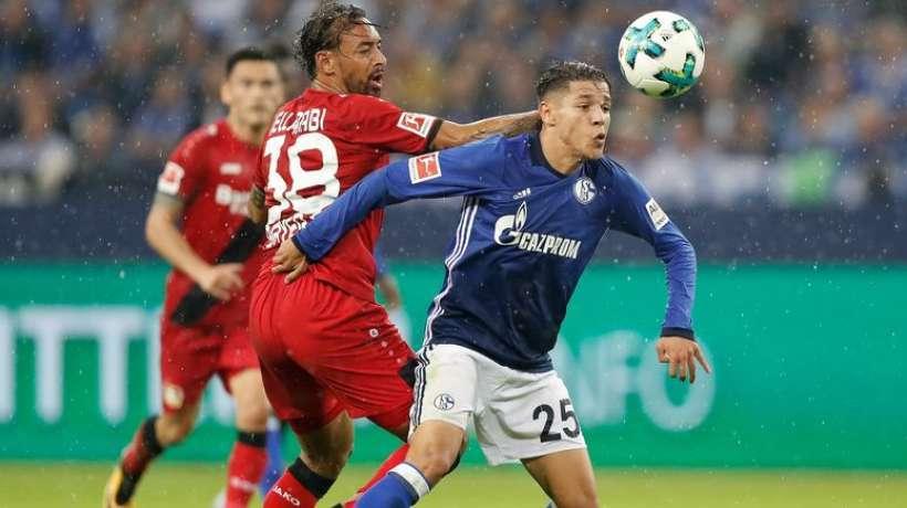 Schalke 04 : un challenge en Serie A pour Amine Harit ?