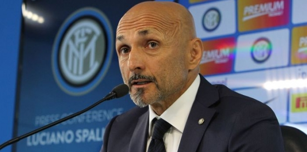 Luciano Spalletti pourrait entrainer l'autre club milanais