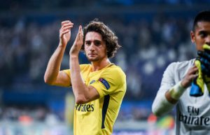 PSG : Rabiot intéresse deux clubs anglais