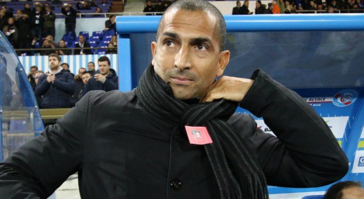 Officiel : Sabri Lamouchi nouvel entraîneur de Nottingham Forest