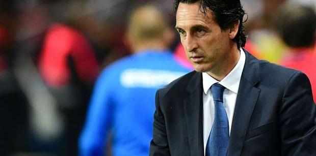 PSG : Emery évoque son avenir