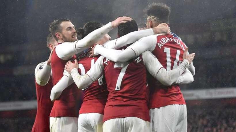 Arsenal se prépare à un grand chambardement cet été !