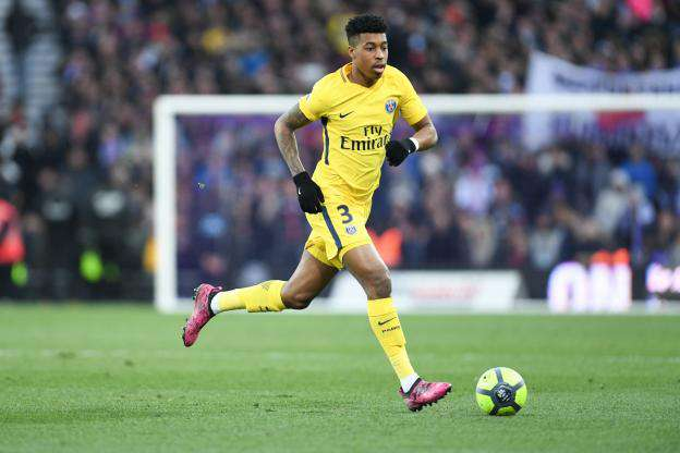 PSG : Kimpembe titulaire face au Real Madrid !