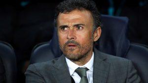 Arsenal : Wenger poussé dehors par Enrique ?