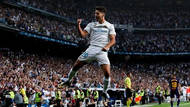 Real Madrid : Tottenham recalé par Asensio