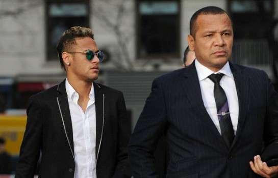 PSG : le père de Neymar met fin aux rumeurs !