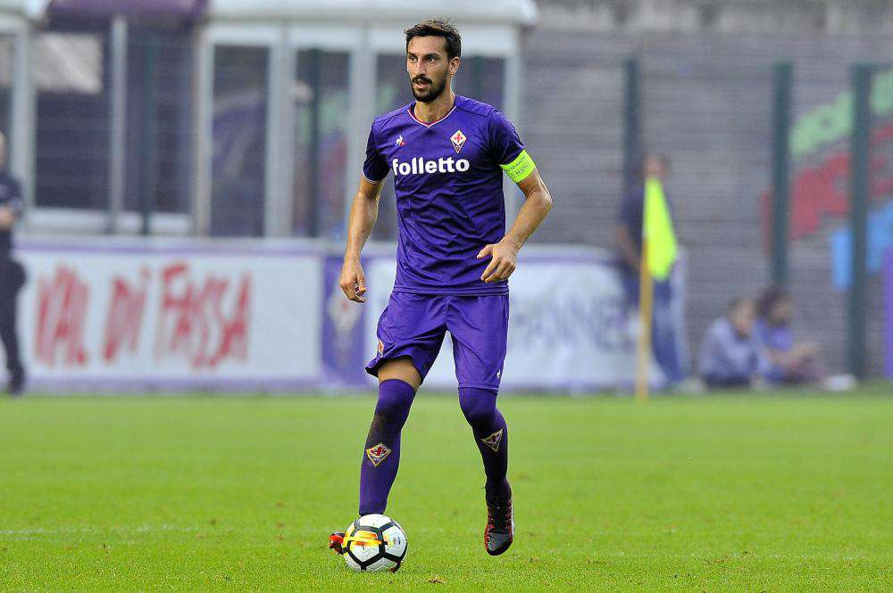 Fiorentina : Un accord proche d'être trouvé avec Astori