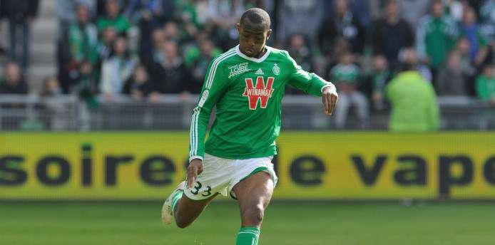 Officiel : Un joueur quitte Saint-Etienne