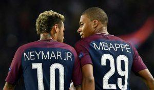 PSG : » Neymar ne va pas partir à la fin de la saison ! «