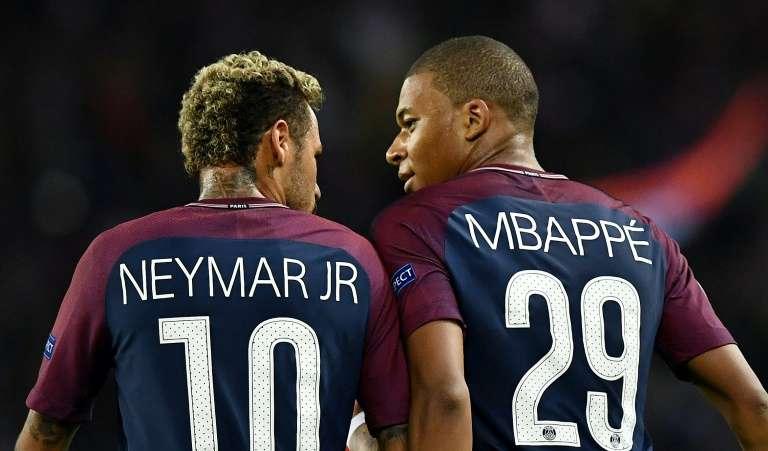 Neymar veut revenir, le Barça songe plutôt à Mbappé !