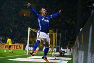 Schalke 04 et Meyer, c'est bientôt la fin