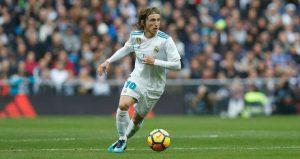 Real Madrid : Une offre de 60M€ serait arrivée pour Modric !