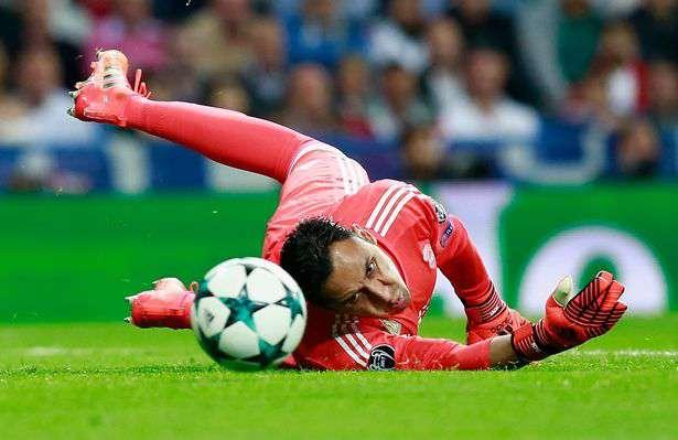 Le Real Madrid fixe un prix pour Navas