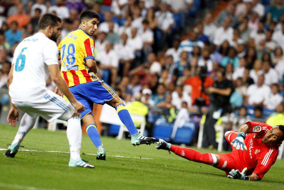 Tottenham prépare 35M€ pour un milieu espagnol