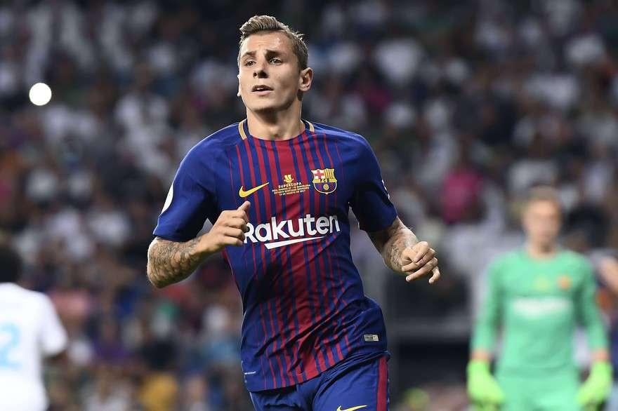FC Barcelone : Digne devrait finalement rester
