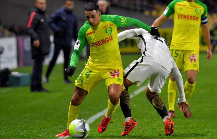 FC Nantes : El Ghanassy aurait résilié !