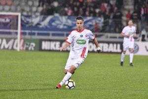Nice va dénicher une pépite en Ligue 2