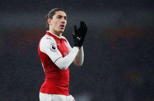 Arsenal : Bellerin aurait fait son choix !