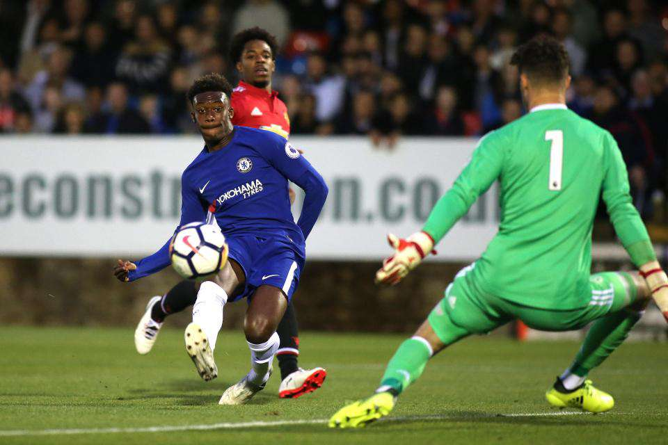 Aston Villa va négocier la venue d'un grand espoir de Chelsea