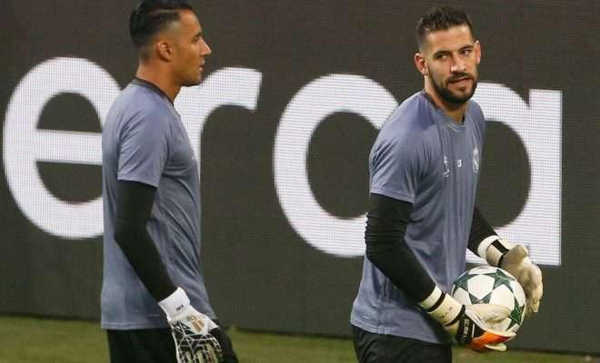 Real Madrid : rebondissement dans le dossier Navas