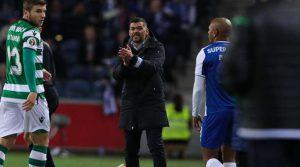 FC Porto : Conceiçao vers un départ en Serie A ?