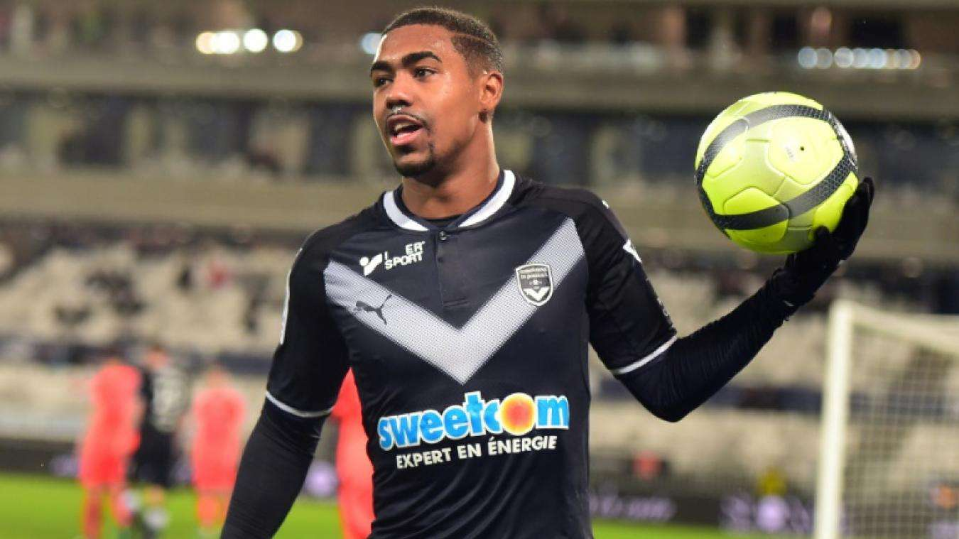 Bordeaux : Malcom dans le viseur du Bayern !