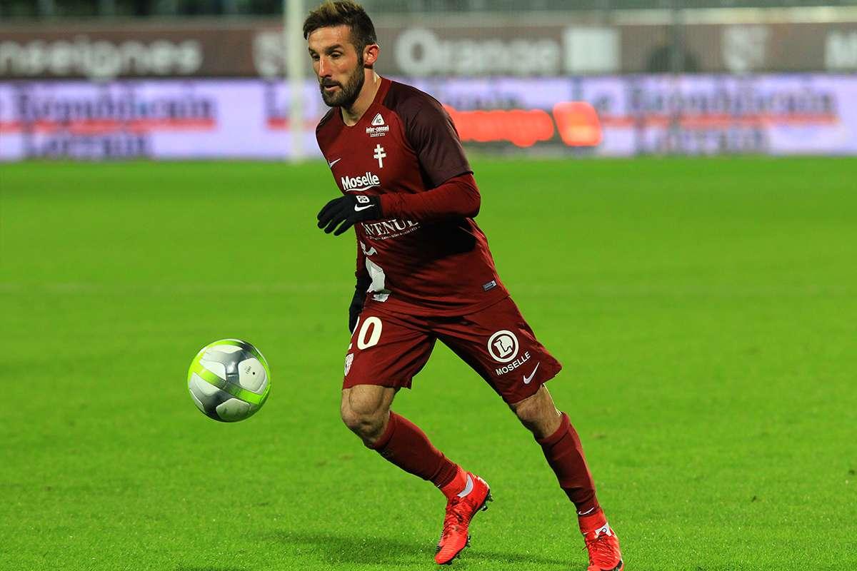 FC Metz : Palmieri s'excuse auprès de ses supporters