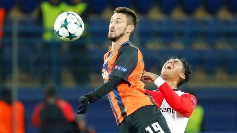 Officiel : Benfica recrute un buteur argentin