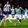 Manchester City négocie pour un jeune buteur portugais