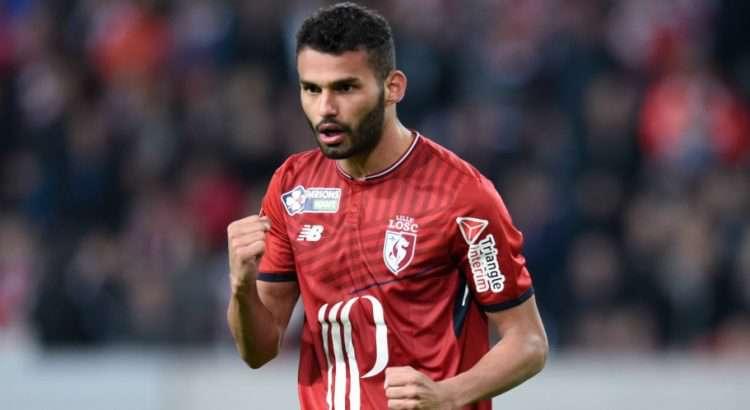 Lille : Thiago Maia rassure les supporters