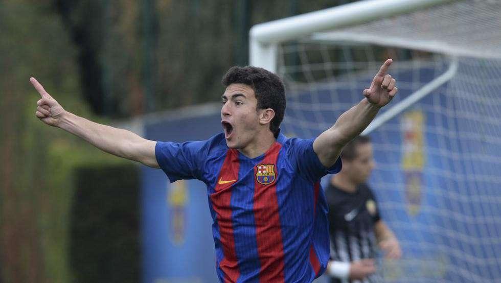 Futur Crack au Barça : A la découverte de Mateu Morey