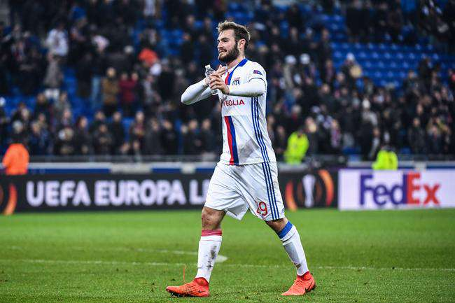 Mercato – OL : une offre de 25M€ à venir pour Lucas Tousart