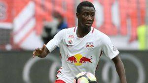Monaco s'active pour un international malien
