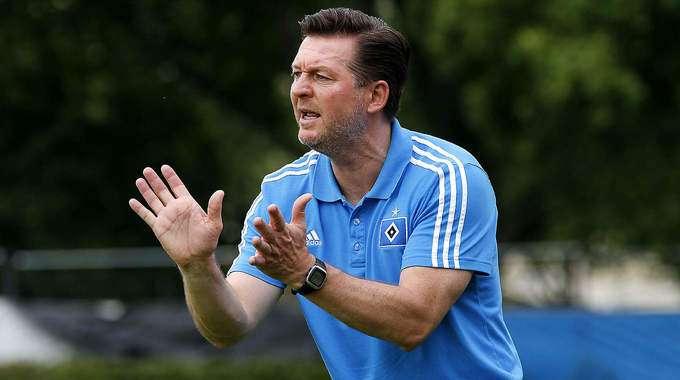 Officiel : Hambourg change de coach