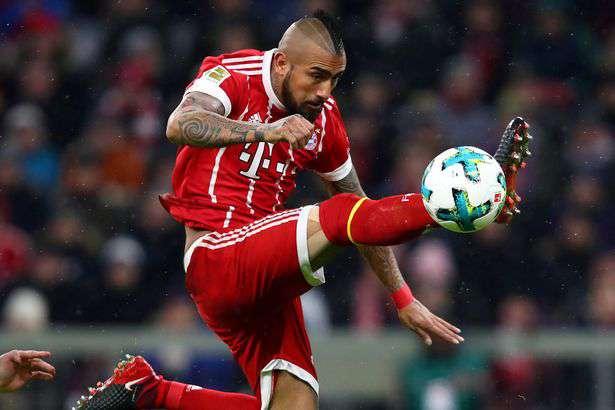 Vidal répond aux rumeurs de transferts