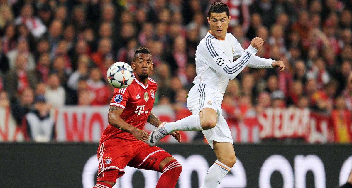Le PSG ne voulait pas de Boateng