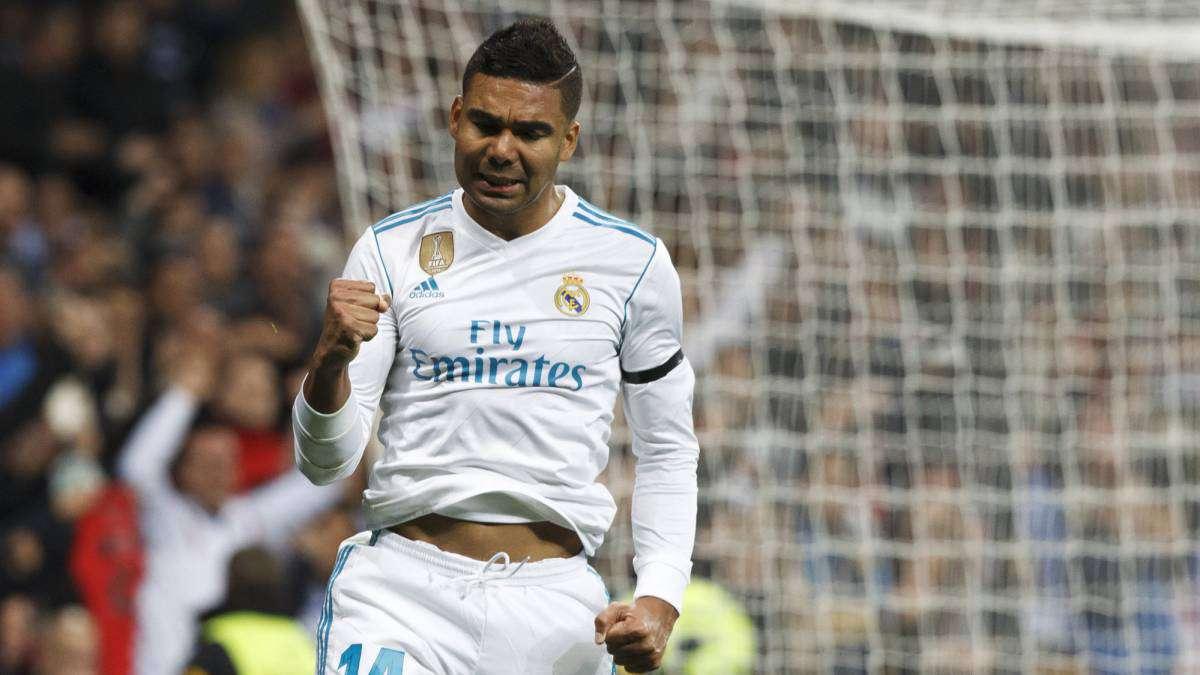 Un milieu du Real Madrid vers le PSG ?