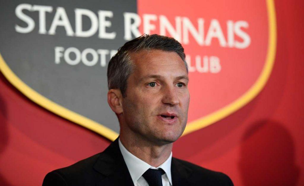 Rennes pourrait encore recruter !