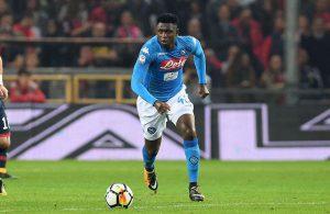 Tottenham s'active pour Diawara